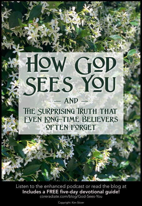 How God Sees You and Cares for You