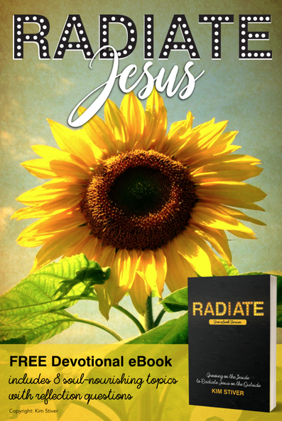 Free Radiate eBook Devotional
