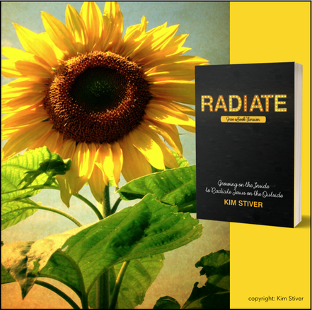 Free Radiate Devotional eBook